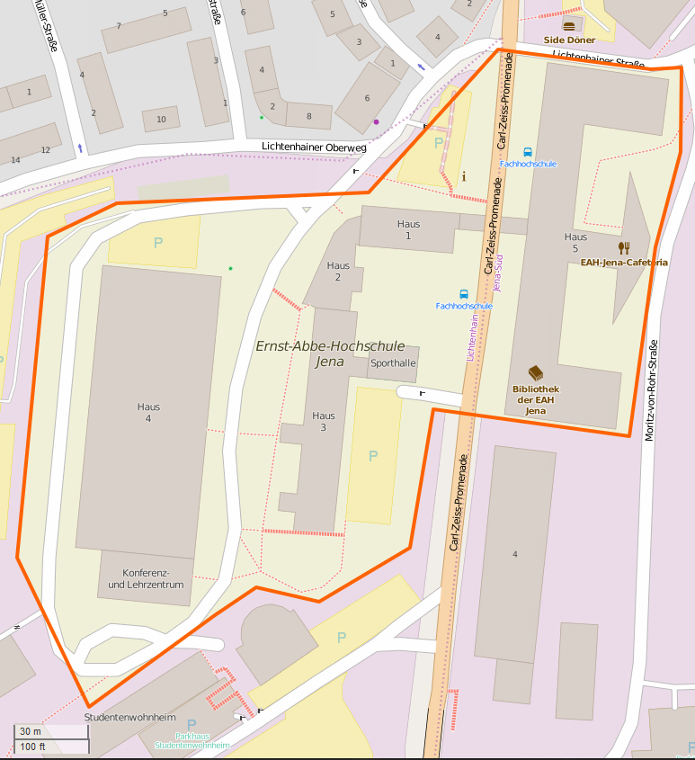 EAH_Jena_OpenStreetMap